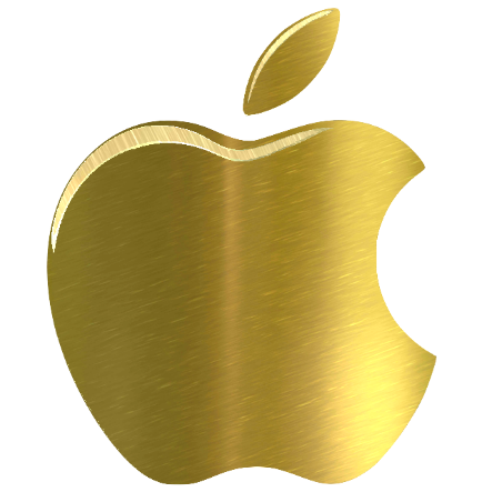 Image result for cool apple logos