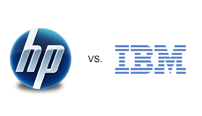 Title: Image result for hp vs ibm